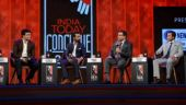 Sourav Ganguly, Ajinkya Rahane, Prithvi Shaw get candid at India Today Conclave 2018
