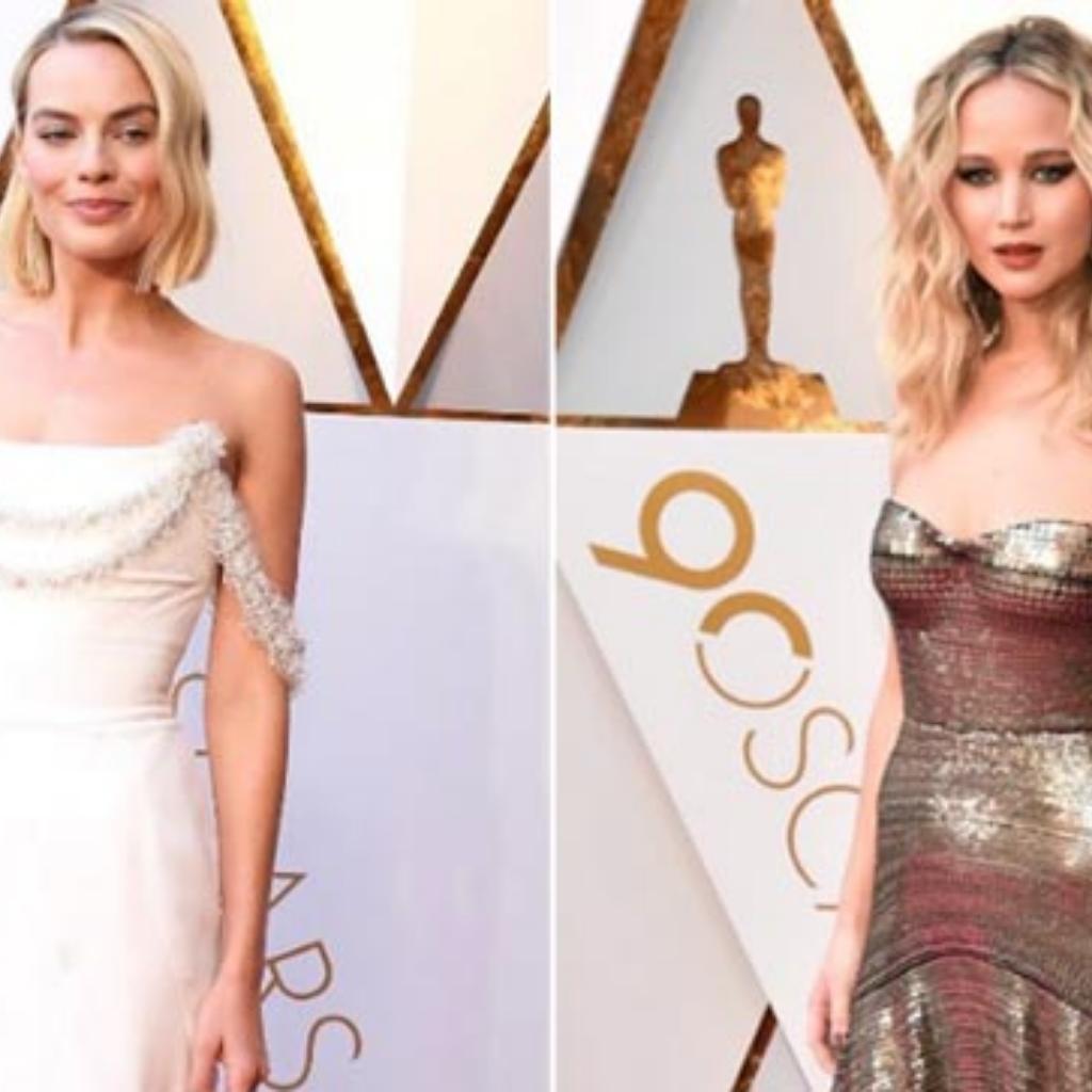 Margot, Jennifer