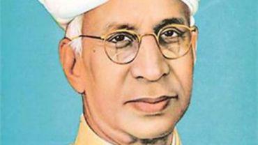 Remembering Dr Sarvepalli Radhakrishnan on his 43rd death anniversary. Photo: thelallantop.com