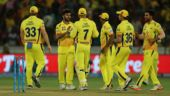 IPL 2018: CSK win thriller vs SRH, Krishnappa Gowtham takes RR to victory over MI