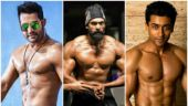 Before Jr NTR: South actors who underwent unbelievable transformation for a film