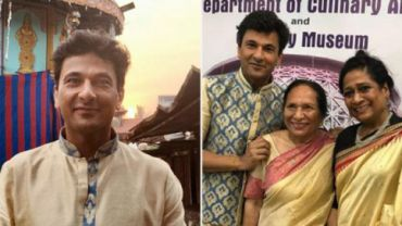 Vikas Khanna has launched ther Museum of Culinary Arts