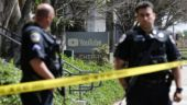 In pictures: Shooter targets YouTube headquarters in US