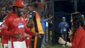 IPL 2018: 'Gaylestorm' brings an end to Sunrisers Hyderabad's winning run