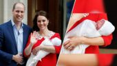In Pictures: Kate Middleton, Prince William take the Royal baby home