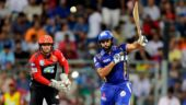 Virat Kohli 92* not good enough for RCB as Rohit 94 seals MI win
