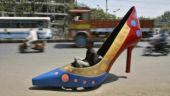 People go outlandish with their rides | Wacky wheels IN PICTURES