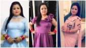 7 breathtaking pics of comedy queen Bharti Singh post weight loss you cannot miss