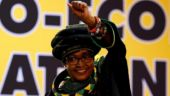 Goodbye Winnie Mandela, the first black First Lady of South Africa