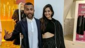 Every photo of Sonam Kapoor that boyfriend Anand Ahuja ever shared