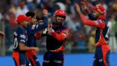 DD knock MI out of IPL 2018, CSK's win vs KXIP sends RR to play-offs