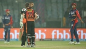 Pant's stunning ton goes in vain as SRH beat DD to ease into playoffs