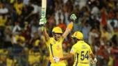 IPL 2018: Calm Faf du Plessis steers CSK to 7th IPL final
