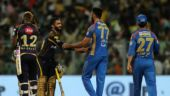 IPL 2018, KKR vs RR: KKR take a step towards play-offs with win over RR