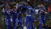 Mumbai Indians vs Kolkata Knight Riders