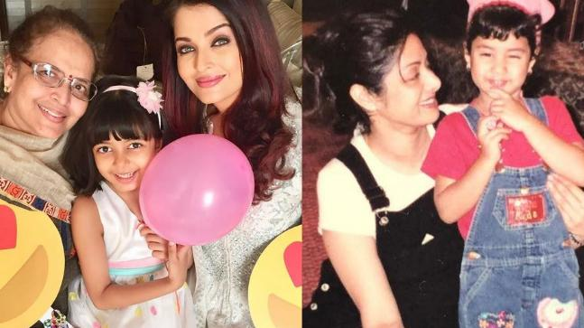 Bollywood celebrates Happy Mother's Day