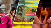 Most-viewed Indian erotic web series