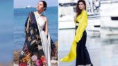 Mahira Khan dresses to kill at her first Cannes outing