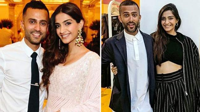 Sonam Kapoor and Anand Ahuja will get married on May 8