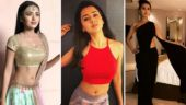 6 super-glam pics of Tejasswi Prakash that prove she is nothing like Diya of Rishta Likhenge Hum Naya