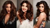 8 sultry pictures of Shama Sikander that prove she is aging backwards