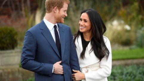 Harry-Meghan love story is timeless (Photo: Reuters)