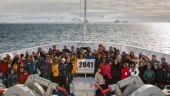 In pics | Antarctica, seen through the lenses of Indian explorers