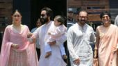 Sonam-Anand wedding: Saif, Kareena, Aamir, Kiran at Rockdale