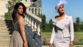 In pics: Priyanka Chopra steals the show at the Royal wedding and reception