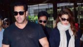 PHOTOS: Salman-Jacqueline return from Kashmir, Mira's day out with Misha