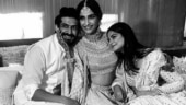 Inside Sonam Kapoor-Anand Ahuja mehendi and sangeet party: Photos