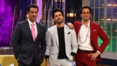 Rajeev Khandelwal's Juzzbaat to premiere this weekend; glimpses from the first episode