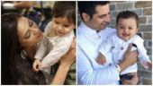 Reyaansh Kohli to Kavish Mehra: The cutest telly star kids who are wowing the internet with their pics
