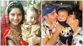 Deepika Singh to Karan Mehra: The kids of these TV stars will celebrate their first Mother's Day this year.