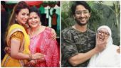 Divyanka Tripathi to Shaheer Sheikh: These pics of TV stars with their real-life mothers will give you the feels