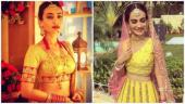 6 unseen pics of Surbhi Jyoti from Naagin 3 sets you cannot miss