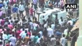 Anti-Sterlite protests rock Tuticorin | Pictures