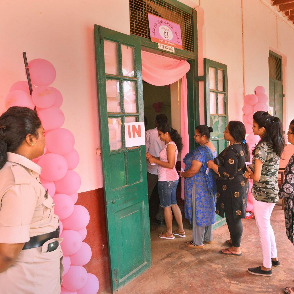 Mangaluru Voters