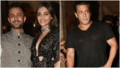 Sonam-Anand to Salman, B-Town made Jacqueline's restaurant opening a starry affair