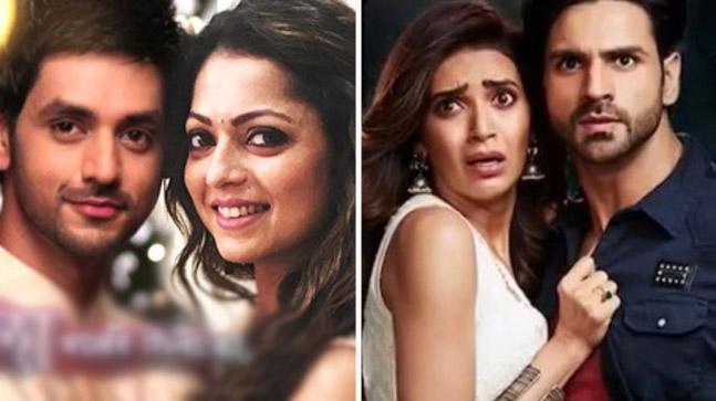 Drashti-Shakti and Karishma-Vivek