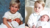 Unknown facts about Prince William: In pics