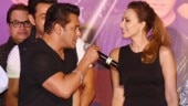 Salman sings for Iulia at Allah Duhai Hai launch with Race 3 cast in awe