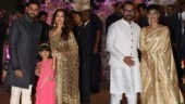 Aishwarya-Abhishek to Aamir-Kiran: Bollywood lights up Ambani engagement party