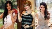 Shweta Tiwari,Bobby Darling and Mandana Karimi