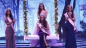 Anukreethy Vas is Miss India 2018: Tamil Nadu girl's fashion journey to the pageant