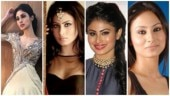 Mouni Roy loses oodles of weight; 9 pics of the Naagin star that show her drastic transformation over the years