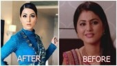 10 jaw-dropping pics of Hina Khan that capture her drastic transformation after Bigg Boss 11