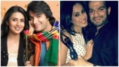 Divyanka-Ssharad to Karan-Kamya: Highly-publicised affairs of TV celebs that ended in a breakup