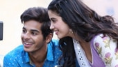 PICS: Janhvi Kapoor is thankful for Dhadak success, shares sneak-peeks from sets