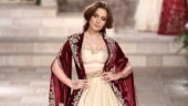 Kangana Ranaut is a Victorian dream at India Couture Week 2018: In Pics